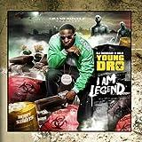 DJ Scream/ Mlk Presents I Am Legend by Young Dro