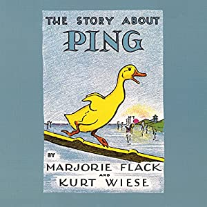 The Story about Ping Audiobook