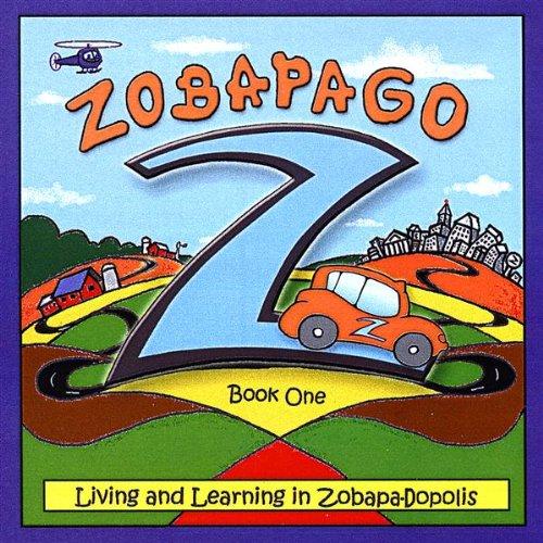 Amazon.com: (At Your Service) Taximan Zan: Zobapago: MP3 Downloads