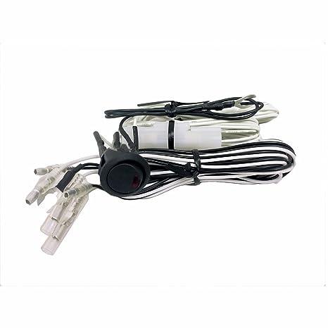 piaa wiring harness wiring diagram PIAA Backup Light Wiring Diagram amazon com piaa 34070 wiring harness for 530 led series lamp kitsamazon com piaa 34070 wiring