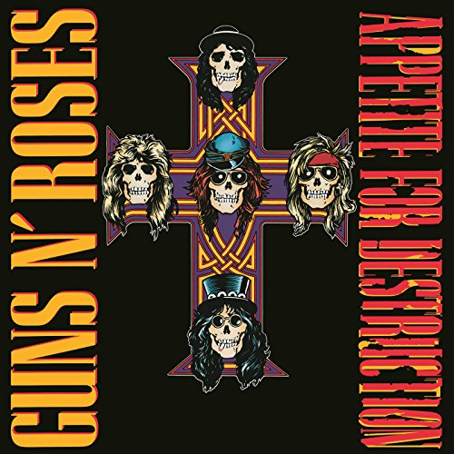 Appetite For Destruction [Explicit] (Deluxe Edition)