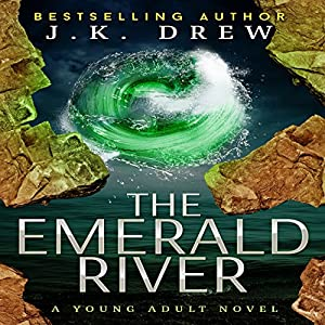 The Emerald River Audiobook