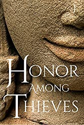 Honor Among Thieves (English Edition)