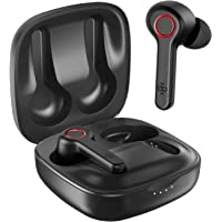 Wireless Earbuds, [Upgraded] Boltune Bluetooth V5.0 in-Ear Stereo Wireless Headphones… photo