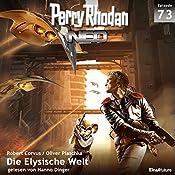 Die Elysische Welt (Perry Rhodan NEO 73) | Robert Corvus, Oliver Plaschka