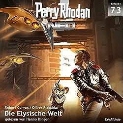 Die Elysische Welt (Perry Rhodan NEO 73)