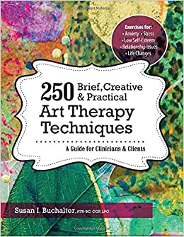 art therapy worksheets