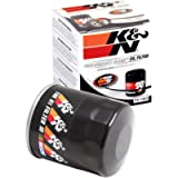 K&N Premium Oil Filter: Designed to Protect your Engine: Fits Select FORD/SUZUKI/TOYOTA/VOLKSWAGEN Vehicle Models (See…