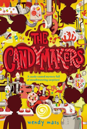 The Candymakers by [Mass, Wendy]