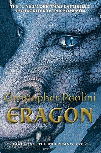 Eragon Inheritance Book Christopher Paolini product image