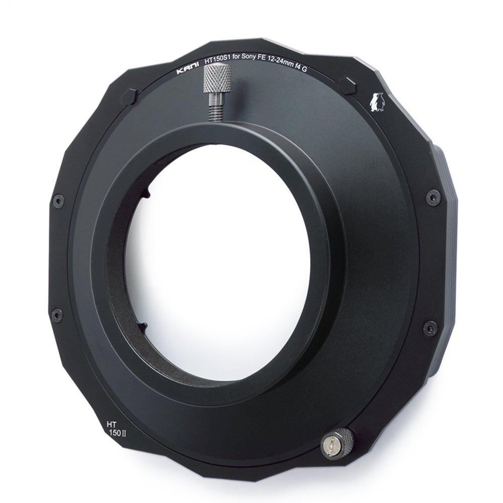 【売れ筋】 【KANI】Sony FE 150mm幅 12-24 F4 12-24 専用 フィルターホルダー 150mm幅 B077DCY6LJ 角型フィルター用ホルダー B077DCY6LJ, ヤマトタカダシ:31db3db4 --- vanhavertotgracht.nl
