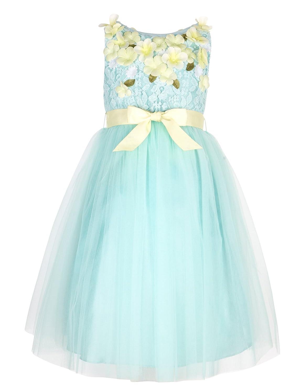 Amazon.com: Monsoon Samara Dress - Girls - 10 Years: Clothing