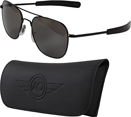 ... lower price with 809be 49d54 Fox American Optics Air Force Pilots  Genuine GI Sunglasses fe53b98117a