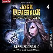 Sirenengesang (Jack Deveraux Dämonenjäger 4)   Xenia Jungwirth