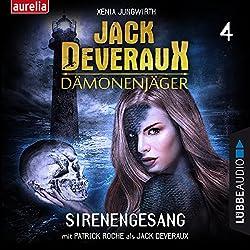 Sirenengesang (Jack Deveraux Dämonenjäger 4)