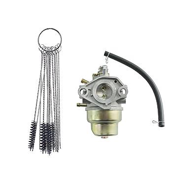 Amazon.com: sthus carburador Carb Para Honda G300 Motor ...