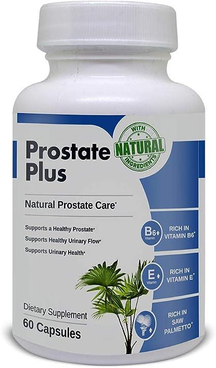 próstata más trunature de salud complejo