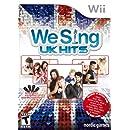We Sing: UK Hits - Nintendo Wii