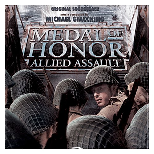 Medal Of Honor: Allied Assault (Main Theme)
