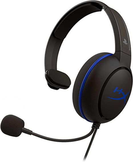 gaming chat headset ps4