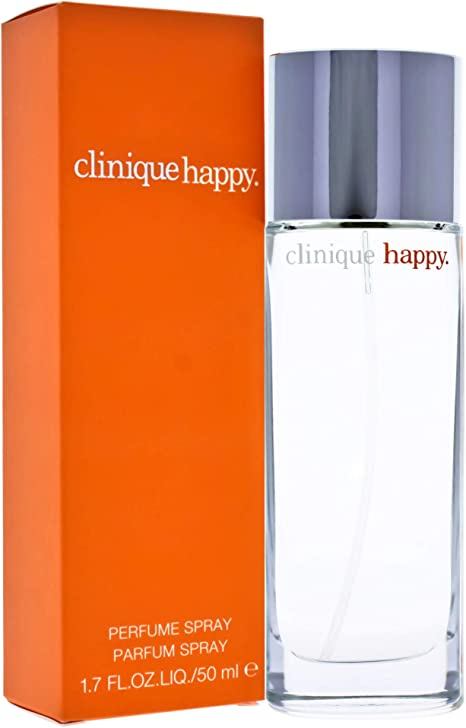 Happy 50ml Perfume Spray