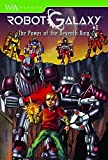 img - for Robot Galaxy #3: The Power of the Seventh Ring book / textbook / text book