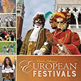 It's party time in Europe! Bestselling author Rick Steves explores the best festivals in Europe, from the Running of the Bulls in Spain to Carnival in Venice. There will be no museums! And no art galleries! Just Europeans having lots of fun. Across E...