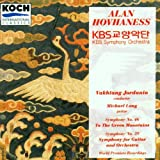 Hovhaness: Symphony 46 - To the Green Mountains / Symphony No. 39