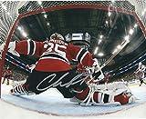 Autographed Cory Schneider 8x10 New Jersey Devils Photo