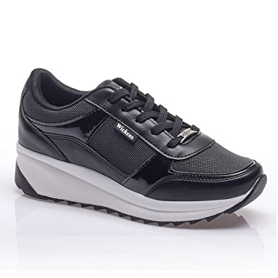 Women's Breathable Fashion Walking Sneakers Lightweight Athletic Running Shoes WCK 2121
