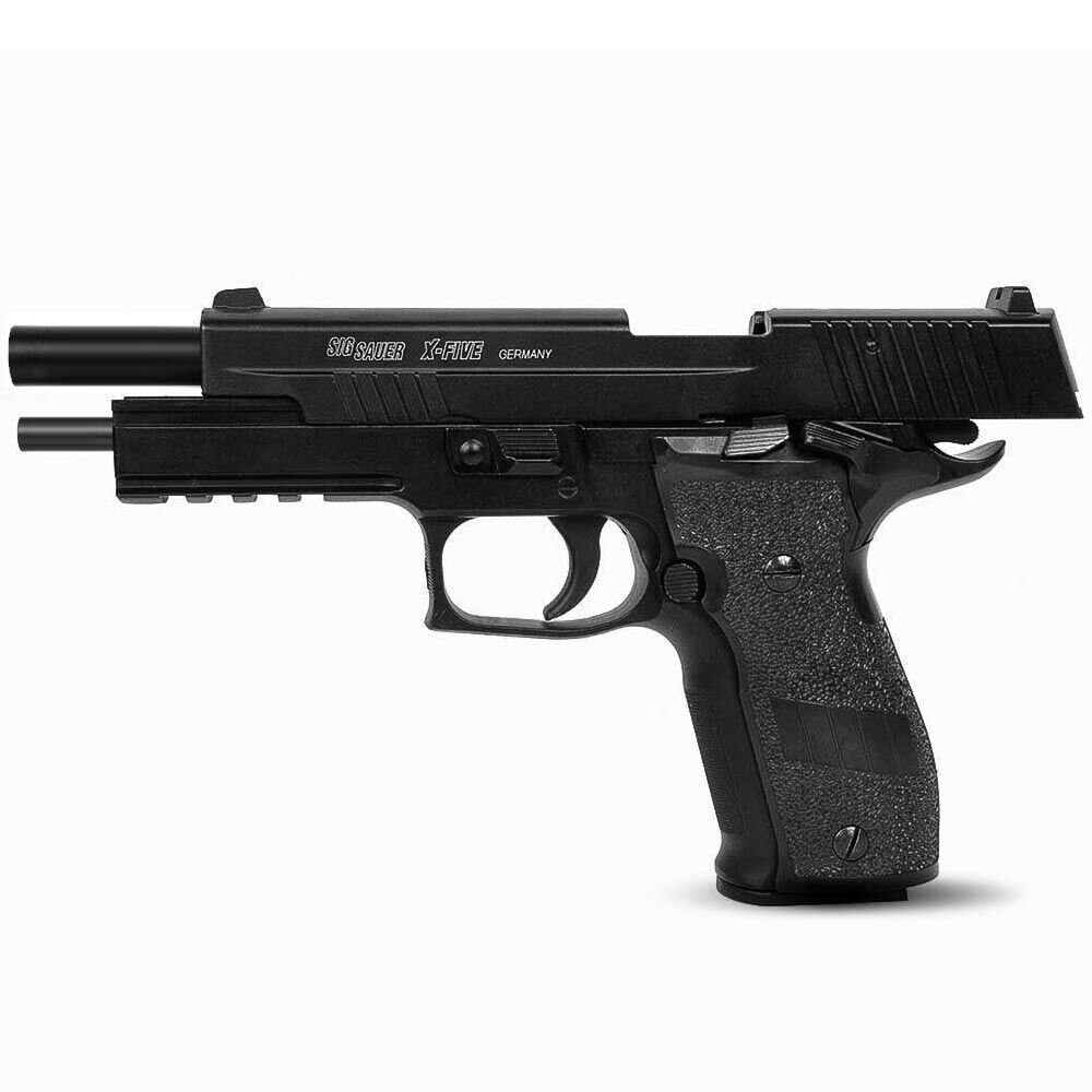 Sig Sauer X-Five  177 Calibre Gun