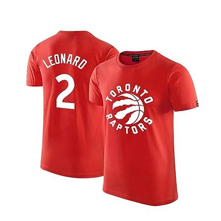 T-SHIRT Campeón De Los Raptors Leonard 2 Leonard FMVP Retro Lori ...