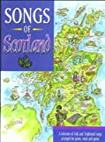 Songs of Scotland, Alfred Publishing Staff, 0571527256