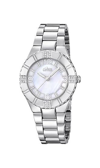 Lotus Smart Watch Armbanduhr 15905/1: Amazon.es: Relojes