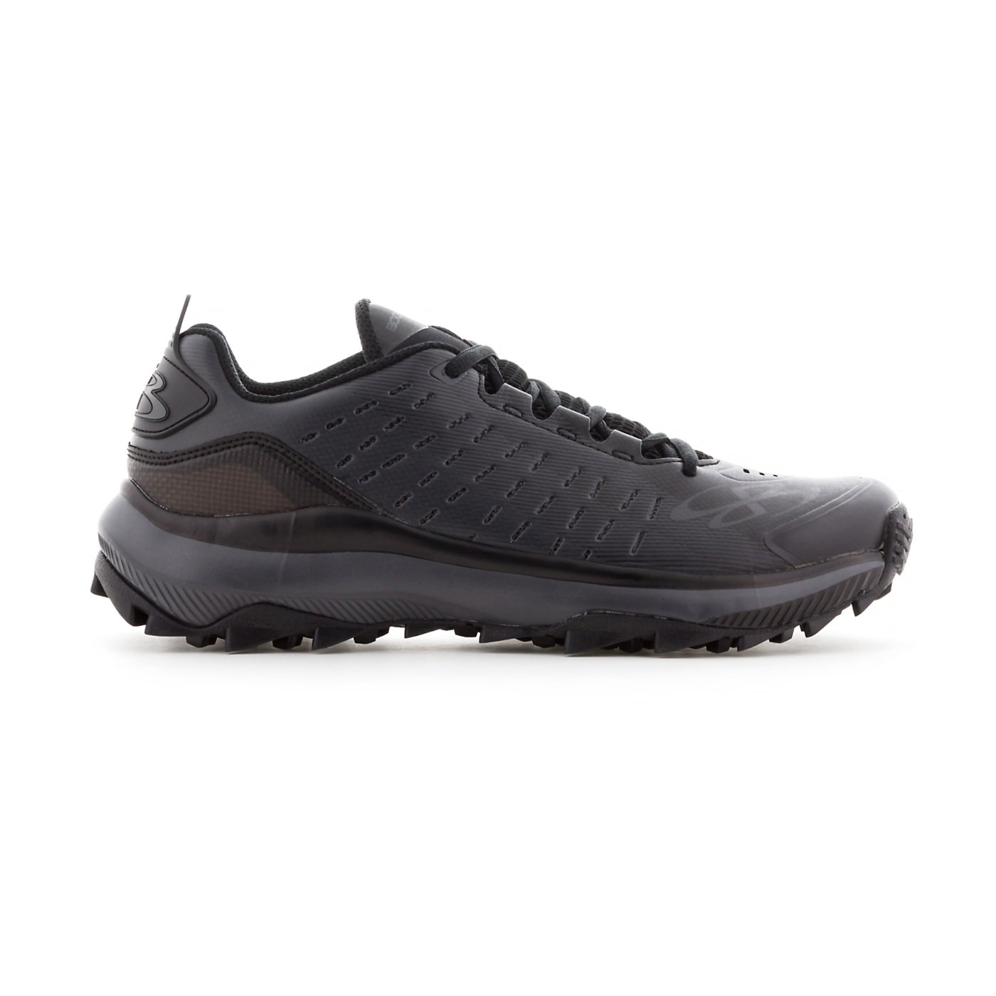 Boombah Men's Catalyst Turf Black/Charcoal - Size 13 by Boombah
