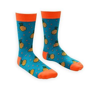 Fascigirl Calcetines de La Novedad Calcetines Divertidos para Hombres AlgodóN Casual Colorido de Moda Guay Calcetines: Amazon.es: Deportes y aire libre
