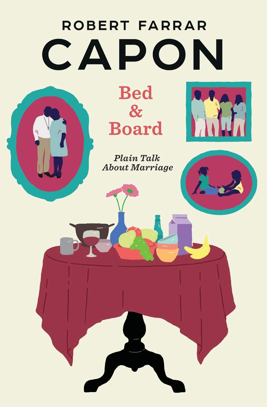 Download Bed and Board: Plain Talk About Marriage pdf