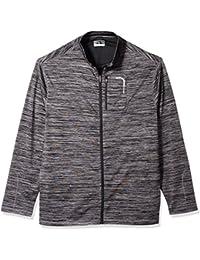 Men's Big and Tall Elements Long Sleeve Full Zip Jacket