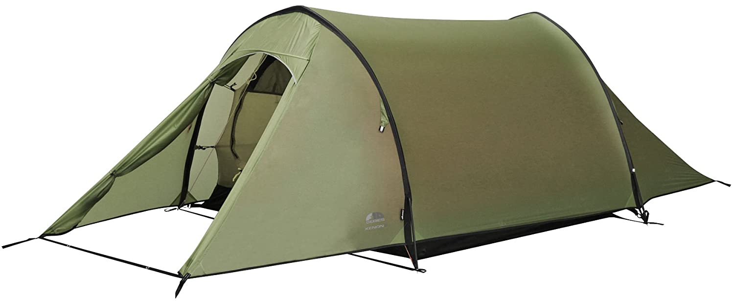 Amazon.com  Vango F10 Xenon UL 2 Person Tunnel Tent Alpine Green  Sports u0026 Outdoors  sc 1 st  Amazon.com & Amazon.com : Vango F10 Xenon UL 2 Person Tunnel Tent Alpine Green ...