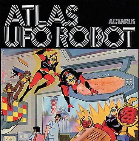 Giri goldrake atlas ufo robot a alba kijiji annunci di ebay