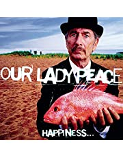 Happiness...Is Not A Fish That You Can Catch (Vinyl)