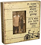 Primitives by Kathy Rustic-Inspired Box Frame, Beside You Review
