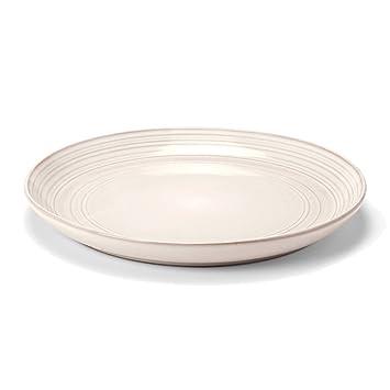 sc 1 st  Amazon.ca & JAMIE OLIVER JME RIMPLE DINNER PLATES X 4: Amazon.ca: Electronics