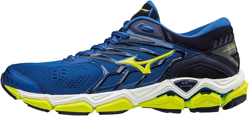 Mizuno Wave Horizon 2, Zapatillas de Running para Hombre: Amazon.es: Zapatos y complementos