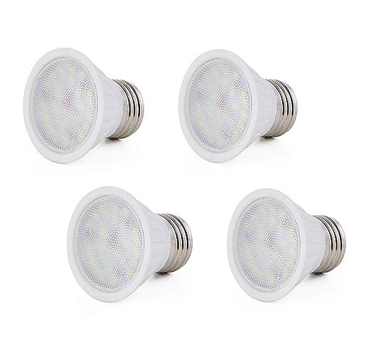 Par16 Led Bulb Spot Light 5watt 50w Equivalent Fluorescent