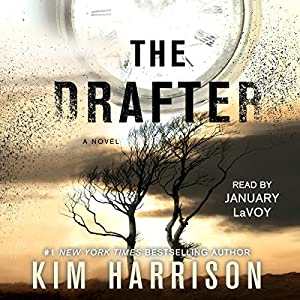 The Drafter Audiobook