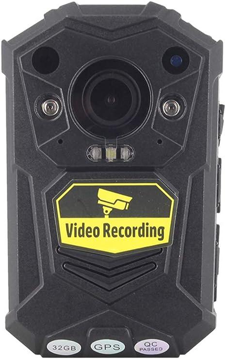 onething cuerpo cámara Full HD 1296P 30 fps y 32 G de memoria con ...