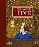 Weihnachtslieder. Texte und Melodien mit Harmonien. Mit CD zum Mitsingen