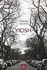 Yiosh ! par Sauves