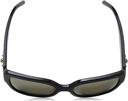Amazon.com: Gafas de sol Dolce & Gabbana DG 6118 30906V Gris ...